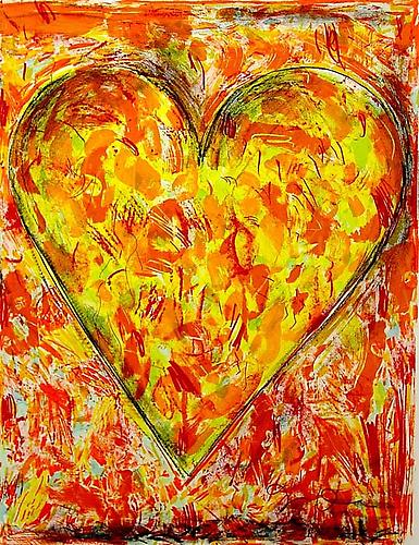 Jim_Dine_Sunflower_2480