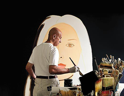 Art for Sale Alex Katz