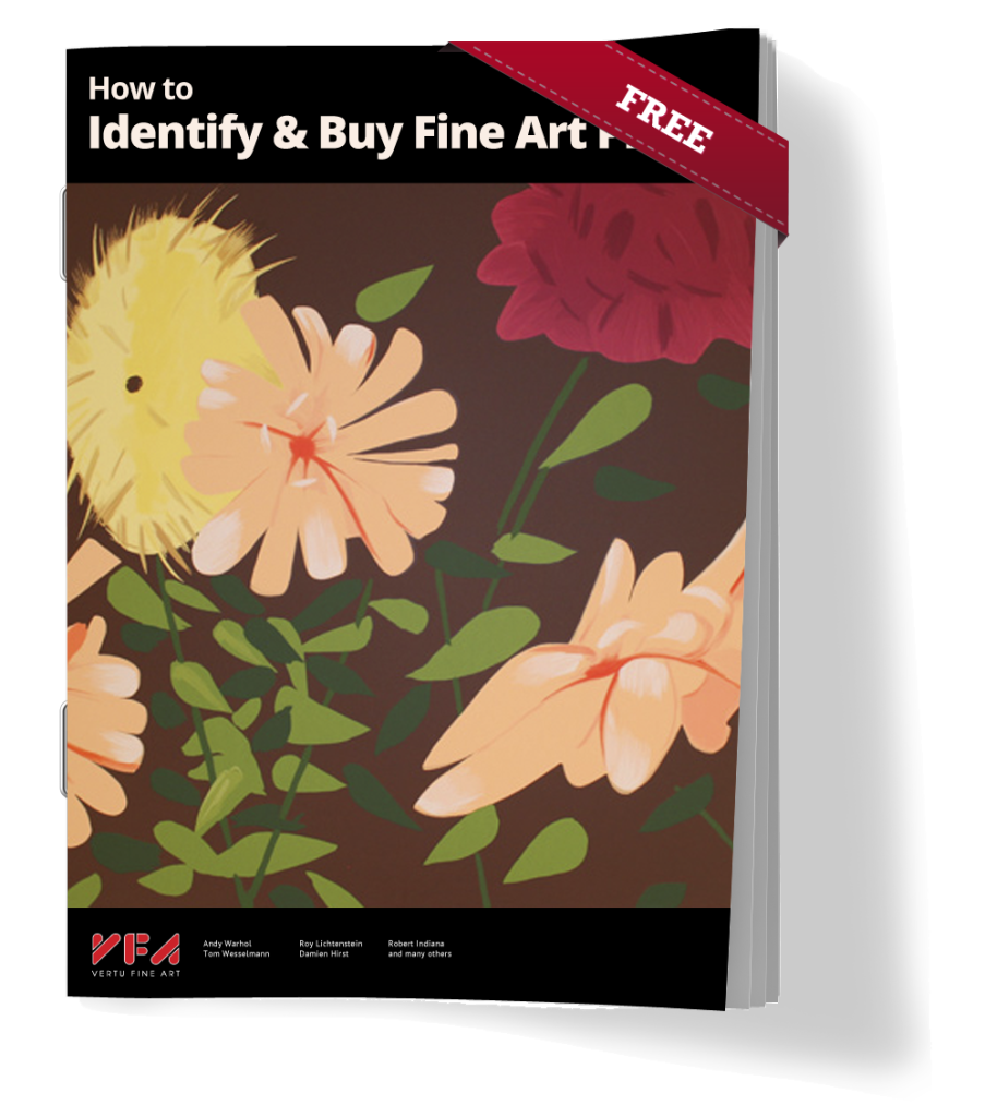 How to Identify and Buy Fine Art Prints