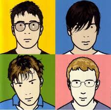 Greatest hits album by Blur