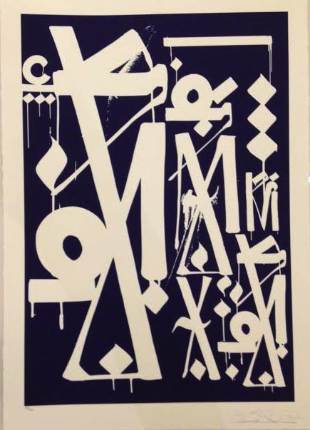 Retna Untitled