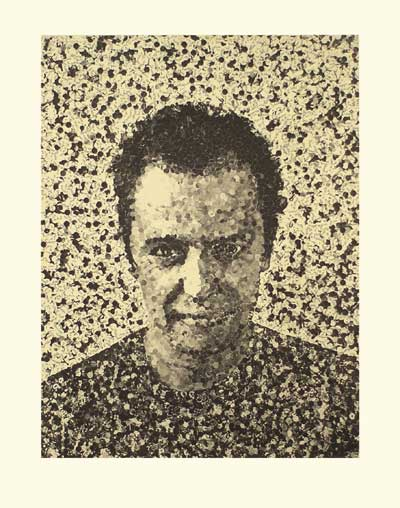 Vik Muniz Art for Sale