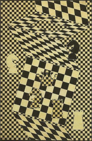 Vasarely | Victor Vasarely Paintings | Victor Vasarely ...