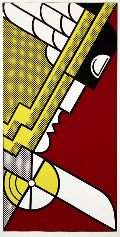 roy-lichtenstein-artwork
