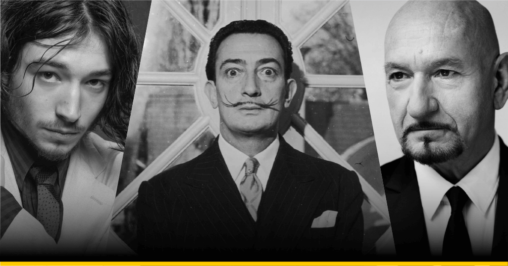 Salvador Dali Artwork for Sale