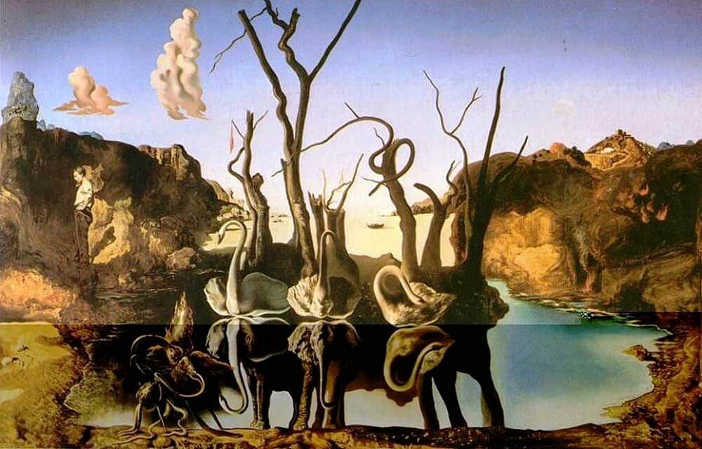 Salvador Dali Original Artwork for Sale