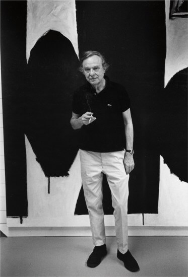 Robert Motherwell Lithographs for Sale