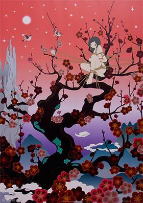 Chiho Aoshima Prints for Sale